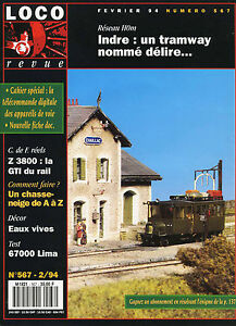 Loco Review 567 Of 1994. how To Make Un Hunting Snow Of A To Z