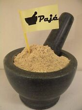 MUIRAPUAMA or MARA PUAMA tree bark 2oz powder - improve sexual desire, PAJE