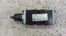 ISI Fluid Power 375-02-001-30 Air Valve