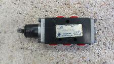 ISI Fluid Power 375-02-001-30 Air Valve