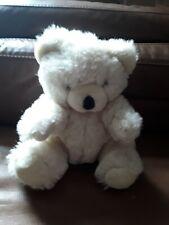 Small Light Beige Bear Soft Toy