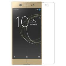 Sony Xperia XA1 Ultra - Premium Real Tempered Glass Screen Protector Film [Pro-M