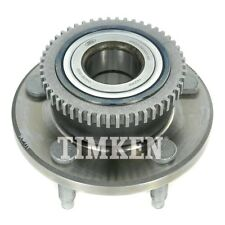 Wheel Bearing and Hub Assembly fits 2005-2009 Ford Mustang  TIMKEN