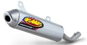FMF Powercore 2 Silencer Exhaust Honda CR500 cr 500 fits 1991 to 2001 models