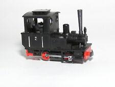 H0e Egger Bahn 1002 Dampflok Nr2