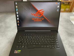 "ASUS Rog Zephirus G GA502DU-AL039T 15,6"" Full HD  Ryzen 7 3750H Ram 16 gb"