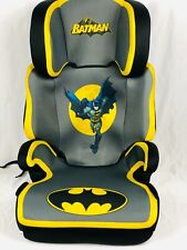New ListingKidsEmbrace High-Back Booster Car Seat - Dc Batman