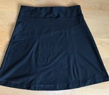 LL Bean Spandex Skirt Sporty Size Small Reg Misses