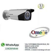 TELECAMERA BULLET TURBO HD 1.3MP 2,8-12mm HD720P ICR HIKVISION DS-2CE16C2T-VFIR3