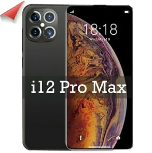 I12 Pro Max Smartphone Unlocked (#3 of 7 total being sold)