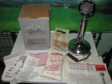 ** Astatic TUP9-D104 Silver Eagle Power Microphone for CB Ham Radio - Superb! **