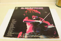 1970 Fill Your Head With Rock - Various Artists Double LP