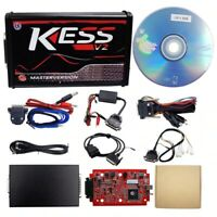 Newest V5.017 KESS V2.53 Kess V2 ECU Programmer Online MASTER VERSION OBDII UK
