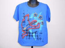 NEW SILLY BANDZ GRAPHIC TEE YOUTH S SMALL SIZE 8 T-SHIRT 67HY