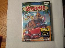 Disney's Stitch! The Movie (DVD, 2003) Factory Sealed