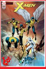 X-MEN MARVEL LEGACY 4 04 Oct 2018 Panini Marvel OLD MAN LOGAN Magneto # NEUF #