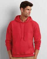 Gildan Heavy Blend Mens Hoodie Adult Hooded Unisex Hoodies SweatShirts Jumper