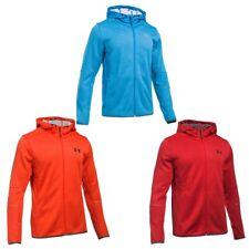 Under Armour Swacket Fz Hoodie Zip Men's Hooded Jacket Functional Jacket