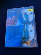 Gattaca (1997) Ethan Hawke Uma Thurman Jude Law Alan Arkin Gore Vidal Sealed