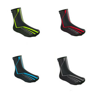 1 Pair Cycling Shoe Covers Shoes Cover MTB Road Bike Overshoes Nylon Waterproof