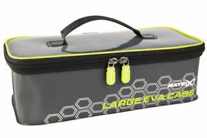 Matrix Large EVA Storage Case,GLU115, Free Delivery *coarse match feeder fishing