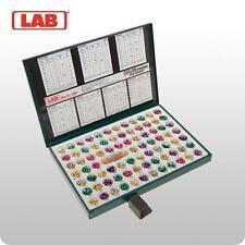 LAB Mini Rekeying Pin Kit lmk005