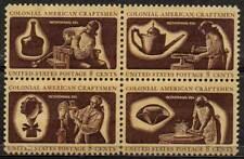 USA 1972 Colonial American Craftsmen