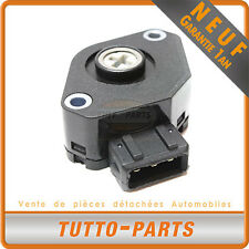 Sensore Di Posizione Farfalla Audi 80 100 A6 - 037905385N 037907385H V10721104