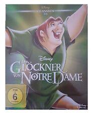 Blu-ray ° Der Glöckner von Notre Dame ° Disney ° NEU & OVP ° BluRay