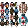 UGLY XMAS CHRISTMAS SWEATER 3D Design Santa Coat Pullover Tops Hoodie Sweatshirt