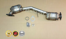 Fits: 2000-2004 Subaru Outback 2.5L H4 Exhaust Catalytic Converter Direct-Fit
