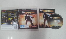 Def Jam Rapstar Sony PS3 Game