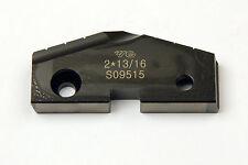 2-13/16 SPADE DRILL INSERT, T-15 HARDSLICK SERIES 5  (B-2-8-3-1)