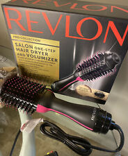 Revlon One Step Hair Dryer and Volumizer - Pink