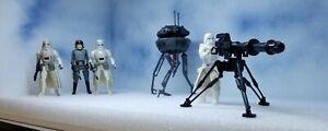 Star wars hoth diorama 2