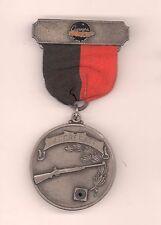 Gunners club of Long Island  Marksmanship medal 1948