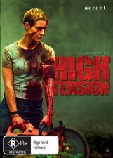 High Tension (aka Haute tension) (DVD) - ACC0040