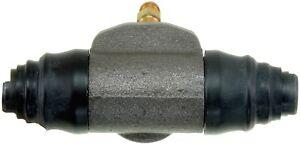 Drum Brake Wheel Cylinder Dorman W96399