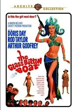 The Glass Bottom Boat [New DVD] Manufactured On Demand