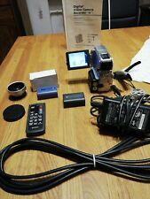 Sony Handycam, Camcorder DCR-PC103E, sehr viel Zubehör