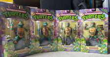 *COMPLETE* 2012 Teenage Mutant Ninja Turtles Classic Collection TMNT Playmates