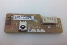 Panasonic TC-L32C5 454C3F70L01 (SPC32T VTV-IR42611) IR Sensor Board