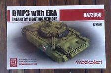 Modelcollet. 72050 BMP3 With Era Escala 1/72