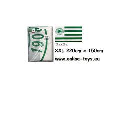 Panathinaikos Athen XXL 220x150Fahne Flagge Flag,Europa Champions League,Fanshop