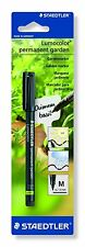 Staedtler Lumocolor Permanent Garden Marker Pen 1.0mm OUTDOOR WATERPROOF