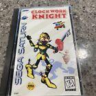 Clockwork+Knight+%28Sega+Saturn%2C+1995%29+With+Case+And+Manual