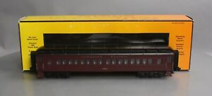 MTH 30-69003 O Scale Canadian Pacific 60' Madison Coach Car LN/Box