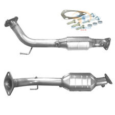 Bm91128h Exhaust Roved Petrol Catalytic Converter Ing Kit 2yr Warranty