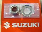 Genuine Suzuki Front Sprocket Nut and Washer GSX550 GSX750 GSX1100 GS1000 LS650