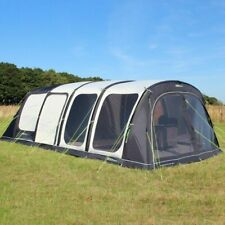 Demo A1 Outdoor Revolution Airedale 6 Berth Family Camping Air Tent
